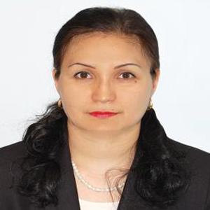 Rauza Mendaliyeva