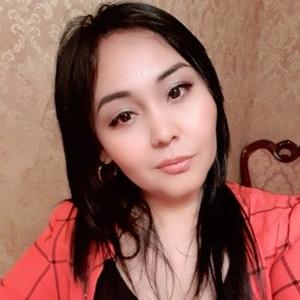 Laula Zhumabayeva