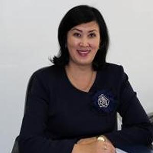 Zhakupova Aigul Doszhanovna