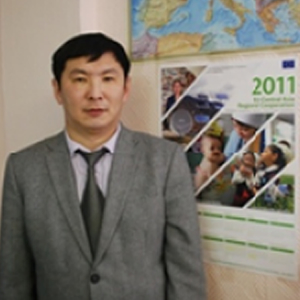 Kakabayev Anuarbek Ayazbayevich