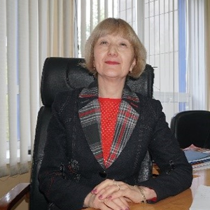 Turtkarayeva Gulnara Bayanovna