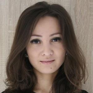 Rakhmetulayeva Sabina Batyrkhanovna
