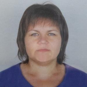 Yelena Igonina