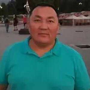 Ruslan Kabdugalievich Bekmagambetov