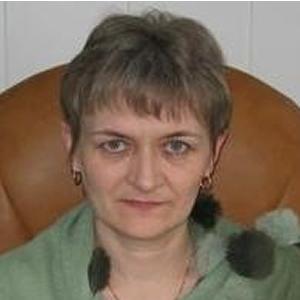 Tatyana Ivanovna Beletskaya