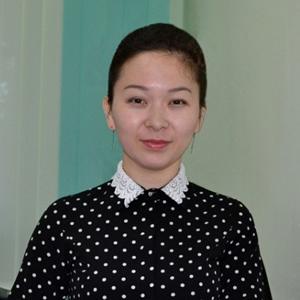 Didara Nurbalayeva