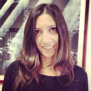 Monica Fasciani