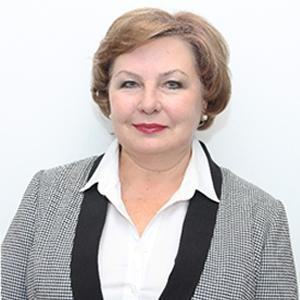 Mrs. Olga Yanovskaya