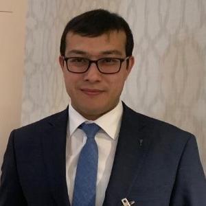Mr. Timur Kanapyanov