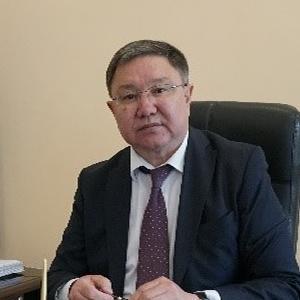 Syrlybayev Marat Kadiruly