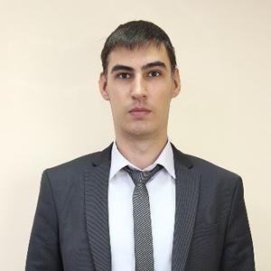 Serbin Vassiliy Valeryevich