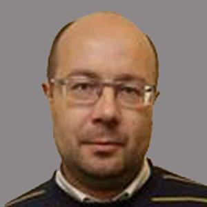 Semenyuk Andrei Aleksandrovich