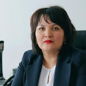 Lyazat Karimova
