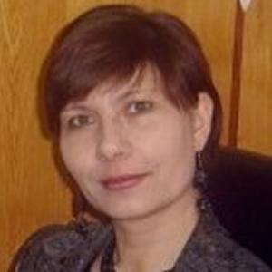 Nataliya Yurievna Kifik
