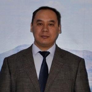 Dinmukhamed Sarsembayev